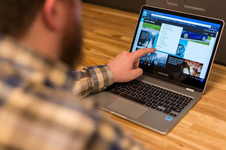 5 Applications You Must Download on a New Laptop